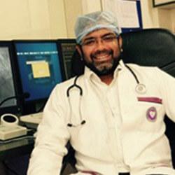 Dr. Amit Raj
