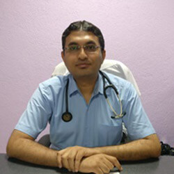 Dr. Punit Thoria