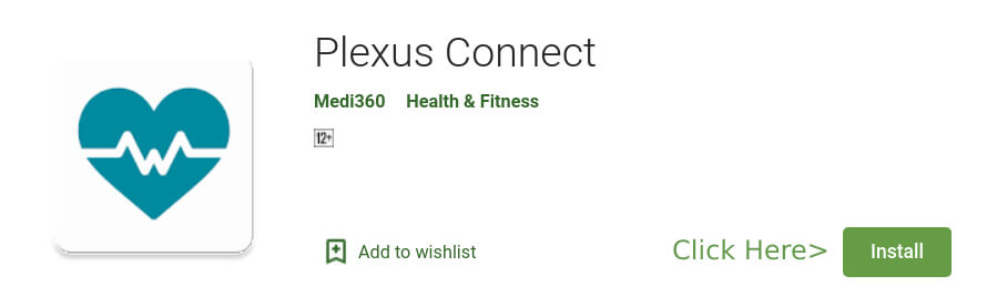 Plexus Connect App