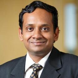 Shivakumar Krishnamurthy